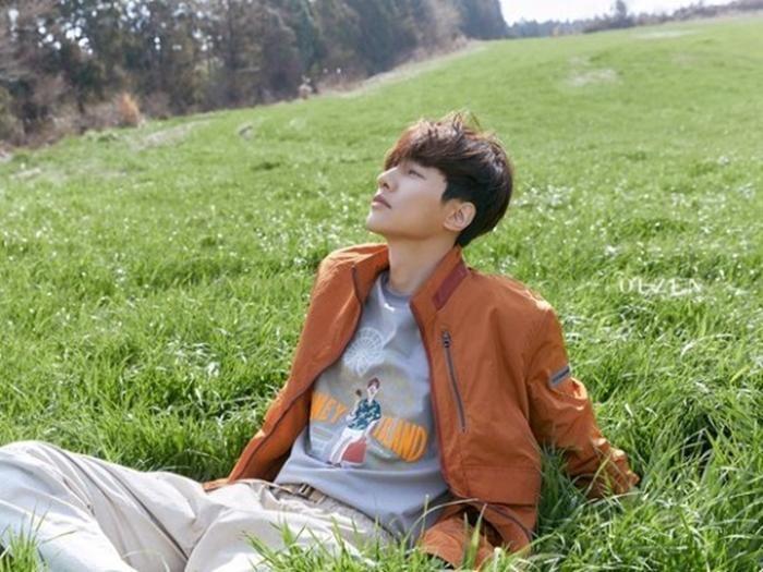 Nhan sắc ở tuổi 43 của Won Bin gây choáng ngợp, netizen Hàn không tin đây là ảnh mới chụp ảnh 2