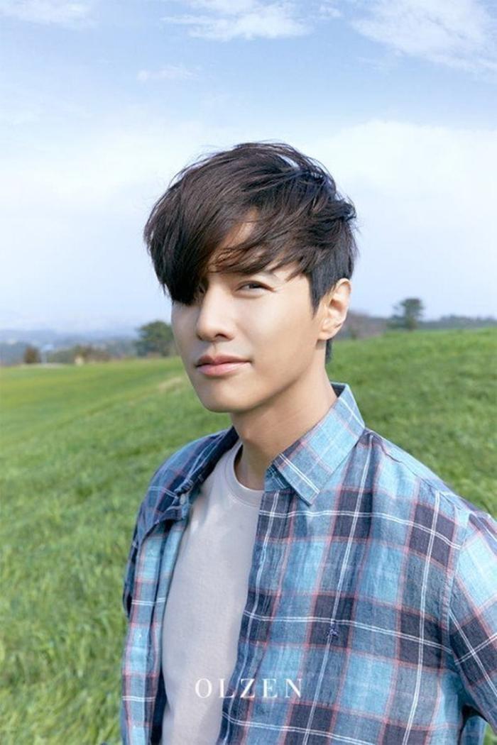 Nhan sắc ở tuổi 43 của Won Bin gây choáng ngợp, netizen Hàn không tin đây là ảnh mới chụp ảnh 4