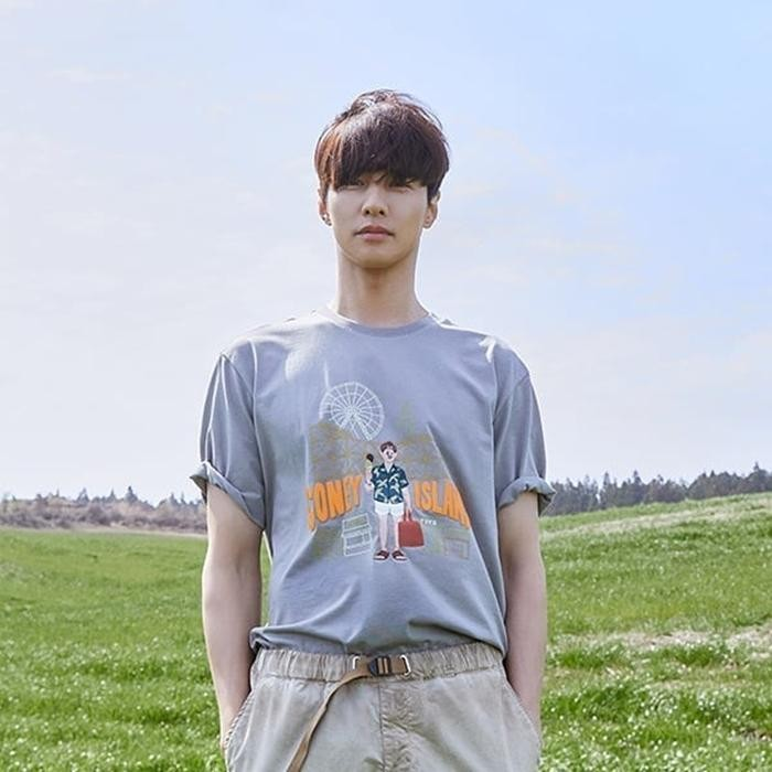 Nhan sắc ở tuổi 43 của Won Bin gây choáng ngợp, netizen Hàn không tin đây là ảnh mới chụp ảnh 5