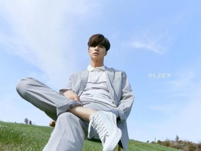 Nhan sắc ở tuổi 43 của Won Bin gây choáng ngợp, netizen Hàn không tin đây là ảnh mới chụp ảnh 7