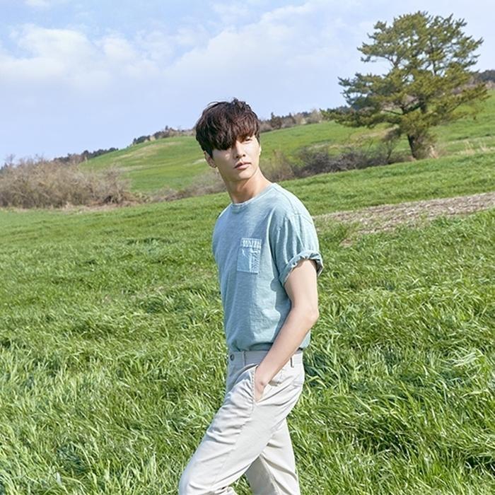 Nhan sắc ở tuổi 43 của Won Bin gây choáng ngợp, netizen Hàn không tin đây là ảnh mới chụp ảnh 8