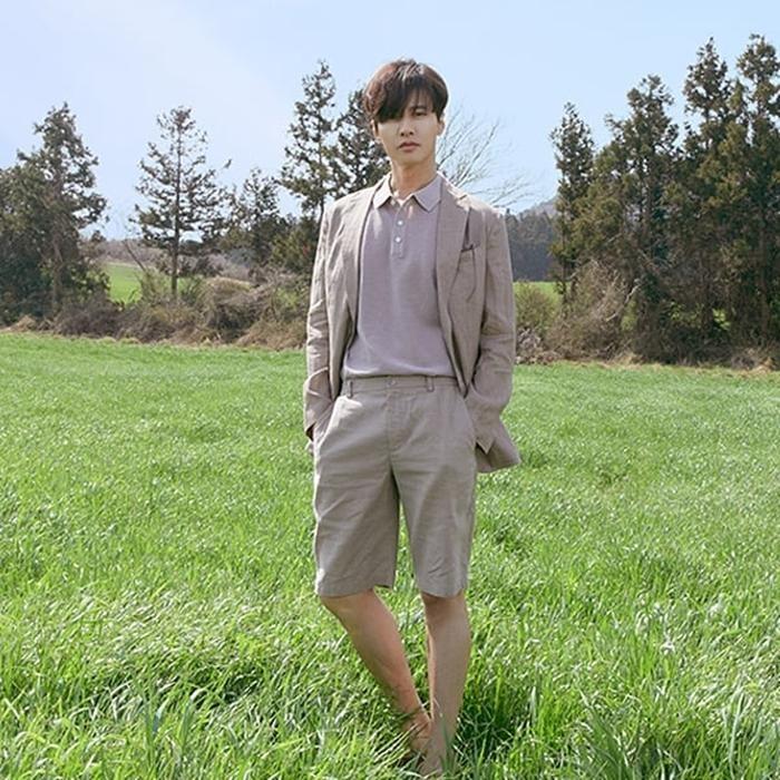 Nhan sắc ở tuổi 43 của Won Bin gây choáng ngợp, netizen Hàn không tin đây là ảnh mới chụp ảnh 10