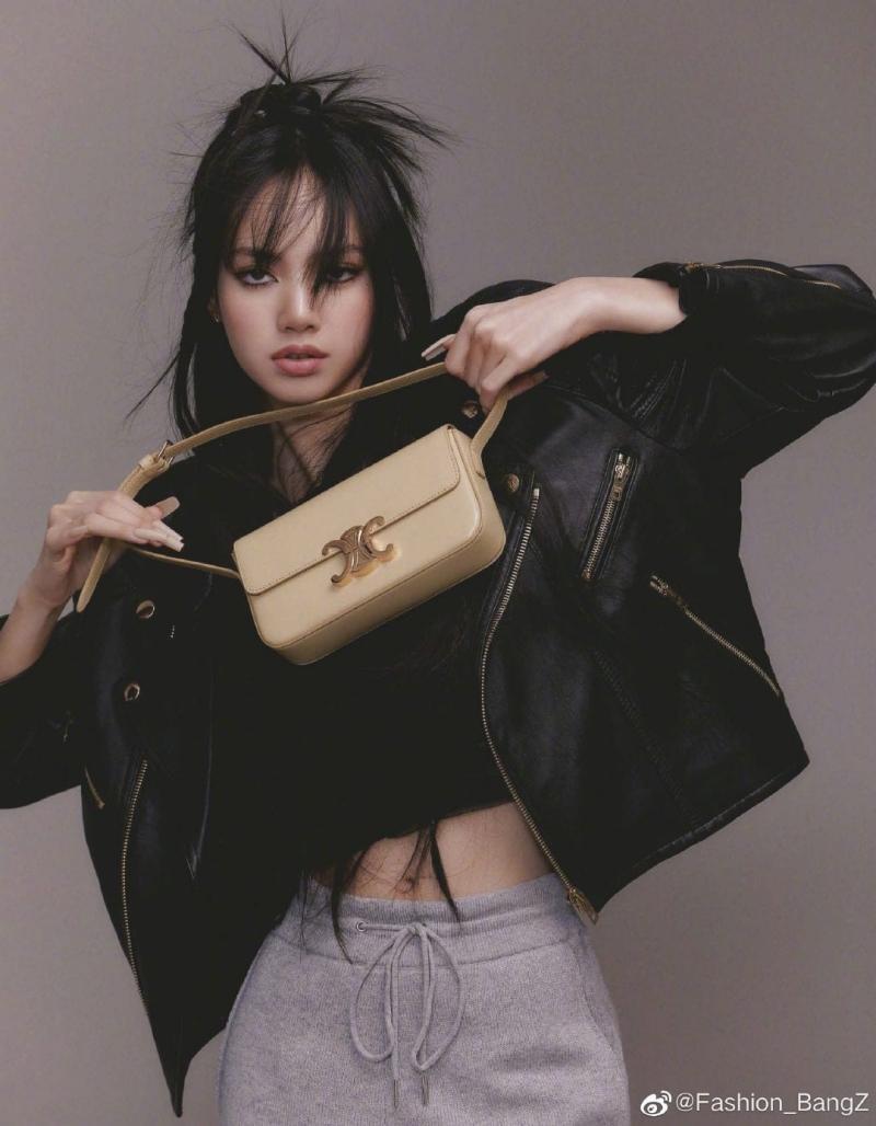 VOGUE Nhật tung bộ ảnh trang trong của Lisa BLACKPINK, tiết lộ điều nữ idol trân quý nhất ảnh 5