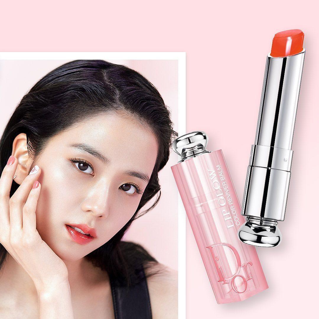 Cùng quảng cáo son mới của Dior, Angelababy được ưu ái hơn Jisoo (BLACKPINK)? ảnh 4