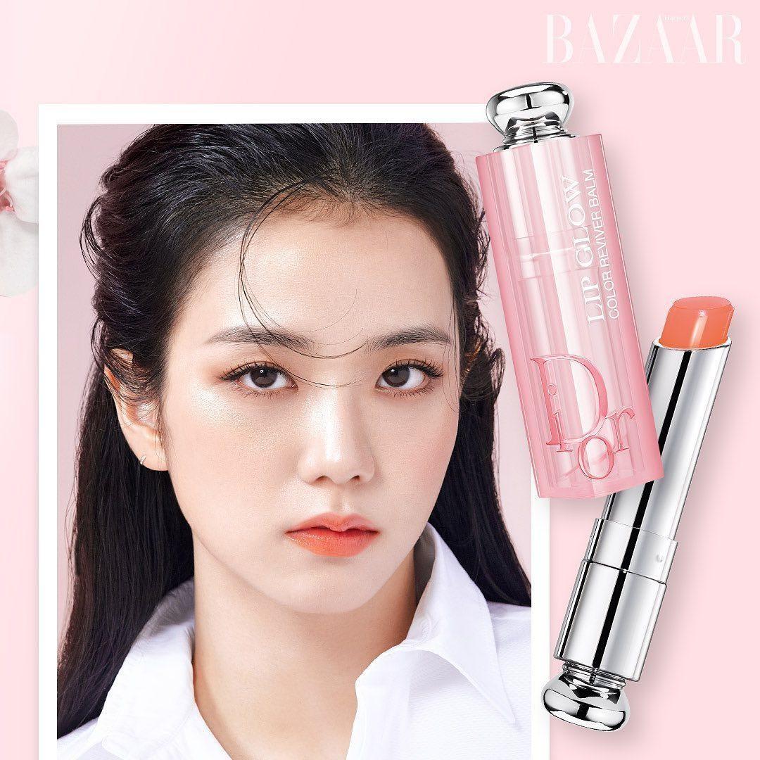 Cùng quảng cáo son mới của Dior, Angelababy được ưu ái hơn Jisoo (BLACKPINK)? ảnh 5
