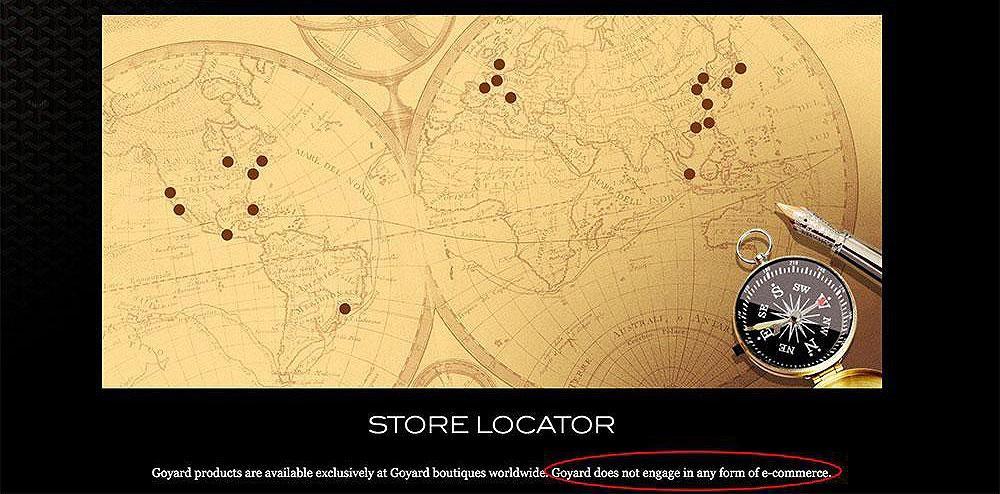 """Không phải Louis Vuitton hay Hermès, Goyard mới đang là lựa chọn của """"dân chơi đồ hiệu""""! ảnh 13"""