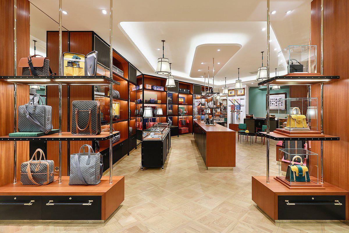 """Không phải Louis Vuitton hay Hermès, Goyard mới đang là lựa chọn của """"dân chơi đồ hiệu""""! ảnh 15"""