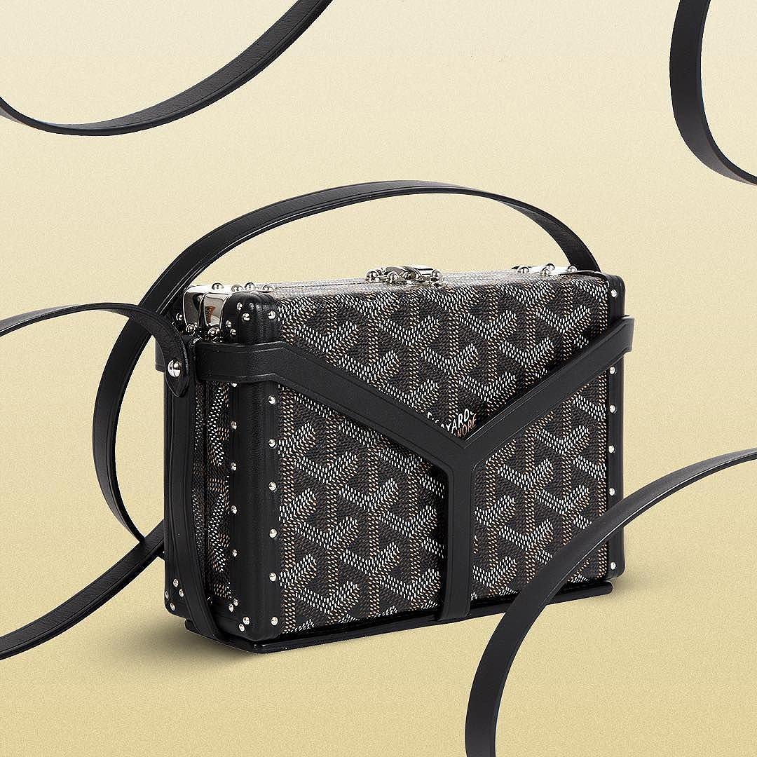 """Không phải Louis Vuitton hay Hermès, Goyard mới đang là lựa chọn của """"dân chơi đồ hiệu""""! ảnh 11"""