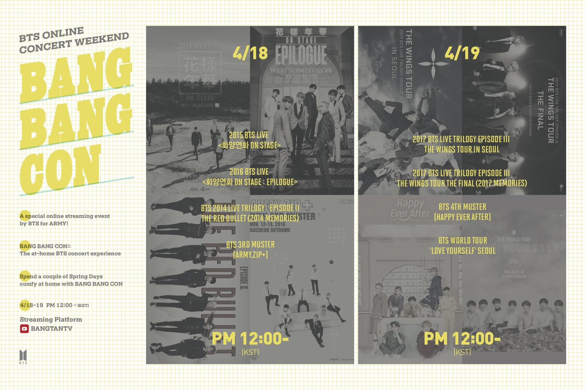 """""""Bang Bang Con"""" - Chuyến du hành vượt thời gian đầy cảm xúc của ARMY ảnh 2"""