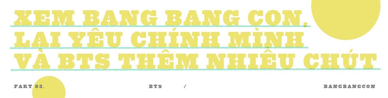 """""""Bang Bang Con"""" - Chuyến du hành vượt thời gian đầy cảm xúc của ARMY ảnh 12"""