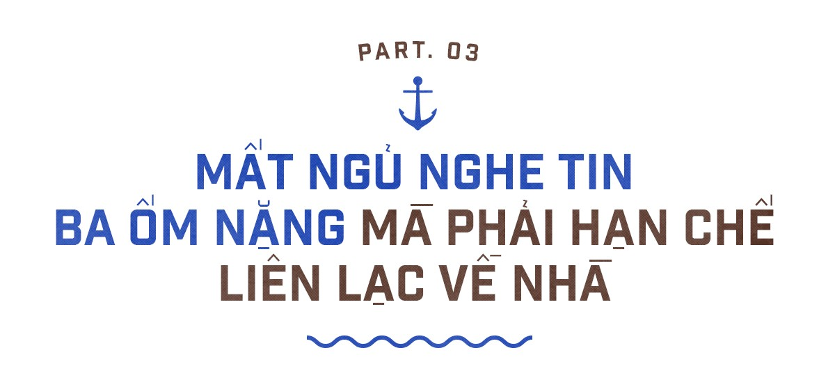 Hải trình sóng gió của chàng trai Việt mắc kẹt đã 6 tháng trên tàu viễn dương vì COVID-19 ảnh 10