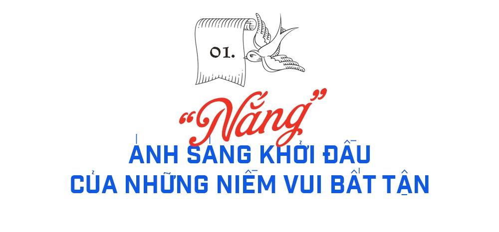 Ngôi trường trong mơ THPT Nguyễn Thượng Hiền (TP.HCM): Nắng Thượng Hiền - Nhớ thương hoài ảnh 1