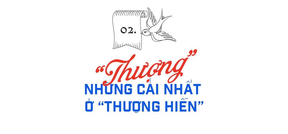Ngôi trường trong mơ THPT Nguyễn Thượng Hiền (TP.HCM): Nắng Thượng Hiền - Nhớ thương hoài ảnh 9