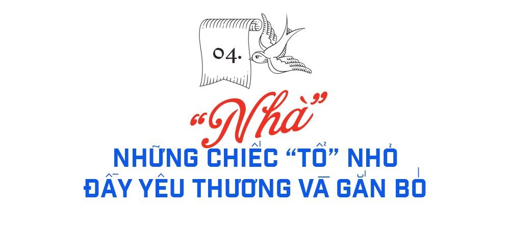 Ngôi trường trong mơ THPT Nguyễn Thượng Hiền (TP.HCM): Nắng Thượng Hiền - Nhớ thương hoài ảnh 14