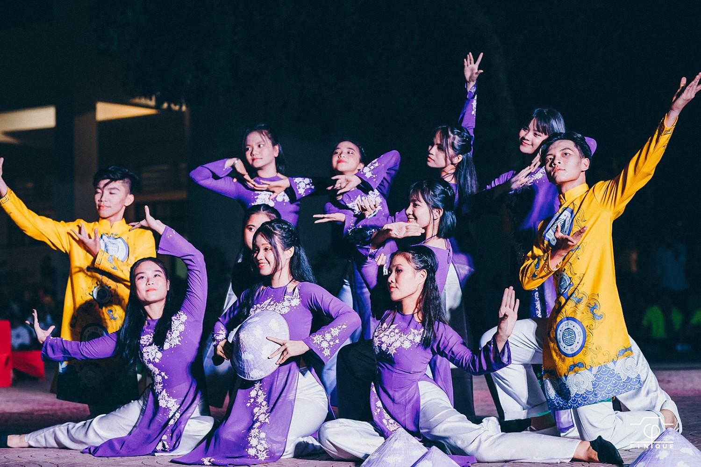 Ngôi trường trong mơ THPT Nguyễn Thượng Hiền (TP.HCM): Nắng Thượng Hiền - Nhớ thương hoài ảnh 4