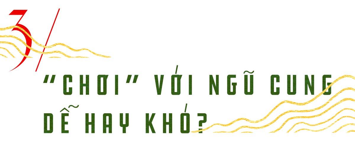 """Nhạc Ngũ Cung có gì """"hot"""" mà từ Hoàng Thùy Linh tới Jack đều gửi trọn niềm tin? ảnh 4"""