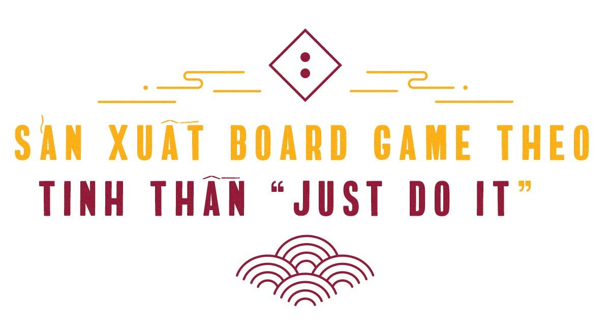 Gặp Tuệ Mẫn & Thiện Toàn - hai người trẻ mang board game Việt chinh phục thế giới ảnh 3