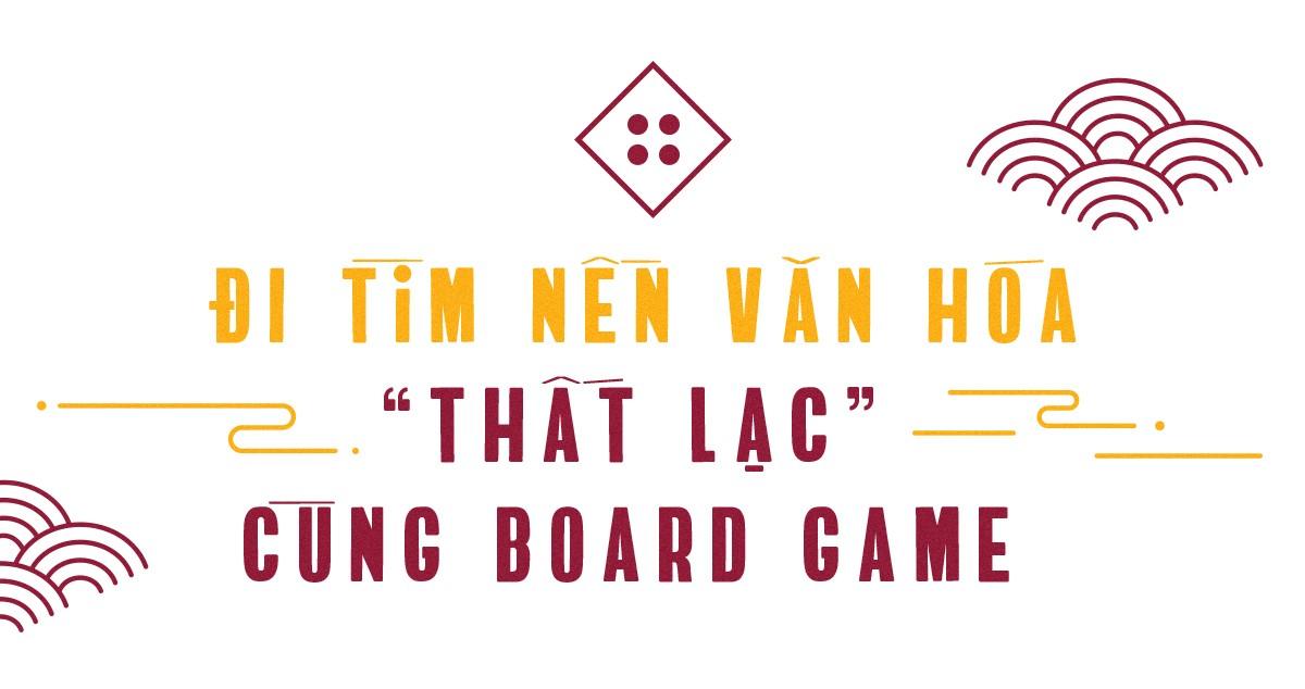 Gặp Tuệ Mẫn & Thiện Toàn - hai người trẻ mang board game Việt chinh phục thế giới ảnh 10