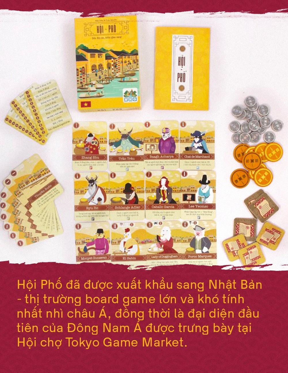 Gặp Tuệ Mẫn & Thiện Toàn - hai người trẻ mang board game Việt chinh phục thế giới ảnh 12