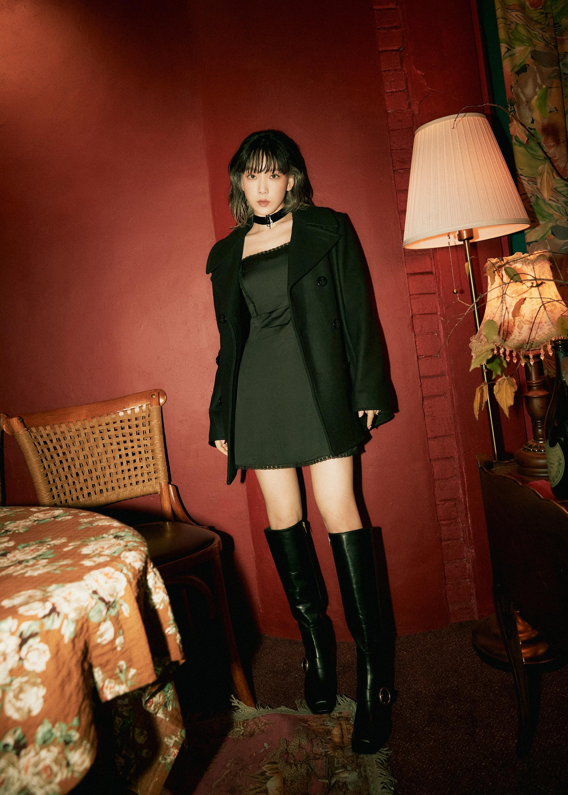 Phỏng vấn độc quyền TAEYEON: Bí quyết chữa lành tâm hồn và cơ hội của thế hệ idol mới ảnh 3