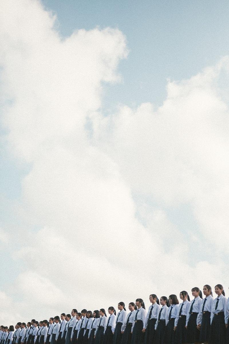 Bộ ảnh kỷ yếu đẹp như phim của hội nữ sinh Thái chứng minh vẻ đẹp nằm ở sự giản dị ảnh 13