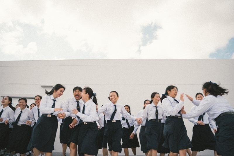 Bộ ảnh kỷ yếu đẹp như phim của hội nữ sinh Thái chứng minh vẻ đẹp nằm ở sự giản dị ảnh 14