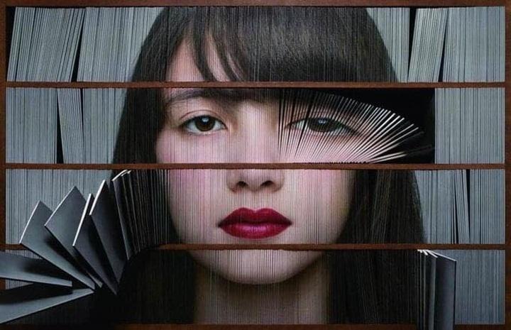 """Ngắm những bức ảnh """"ảo diệu"""" dưới bàn tay """"phù thủy thị giác"""" Yuni Yoshida ảnh 9"""