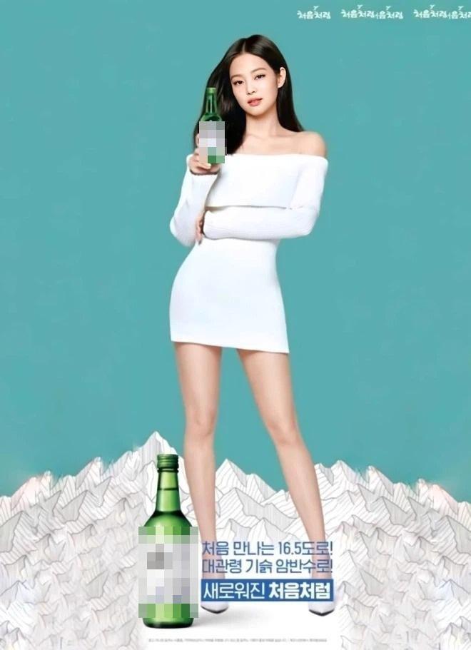 """Hai lần được chọn làm """"người kế vị"""" quảng cáo của Suzy, Jennie liệu có vượt lên đàn chị? ảnh 5"""