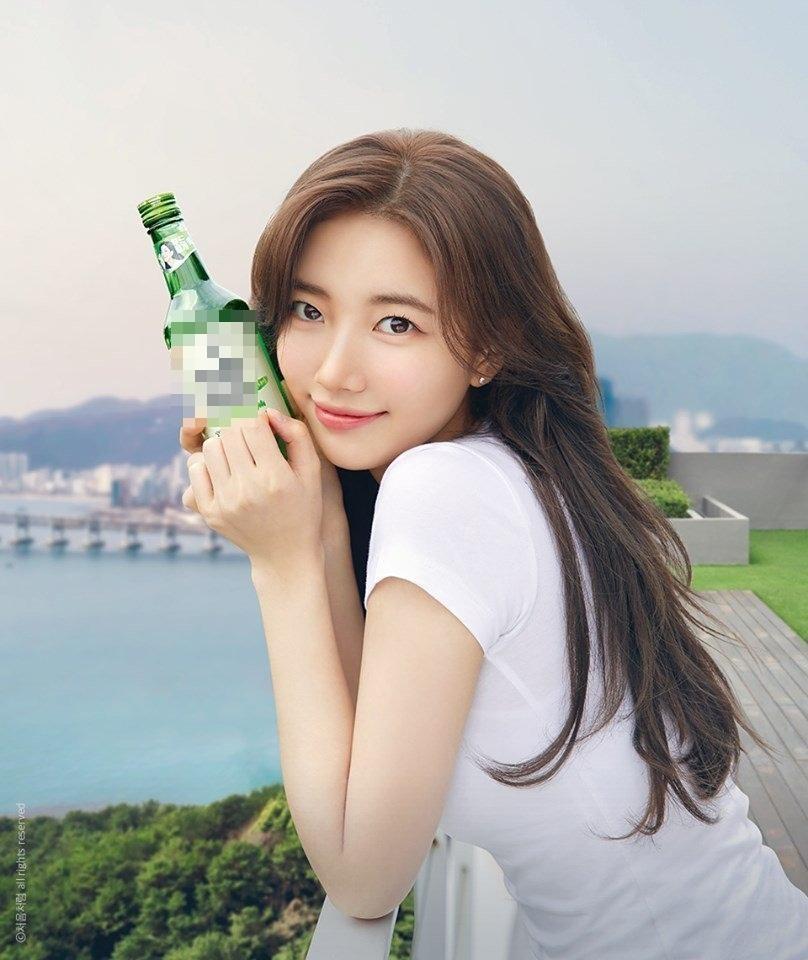 """Hai lần được chọn làm """"người kế vị"""" quảng cáo của Suzy, Jennie liệu có vượt lên đàn chị? ảnh 8"""