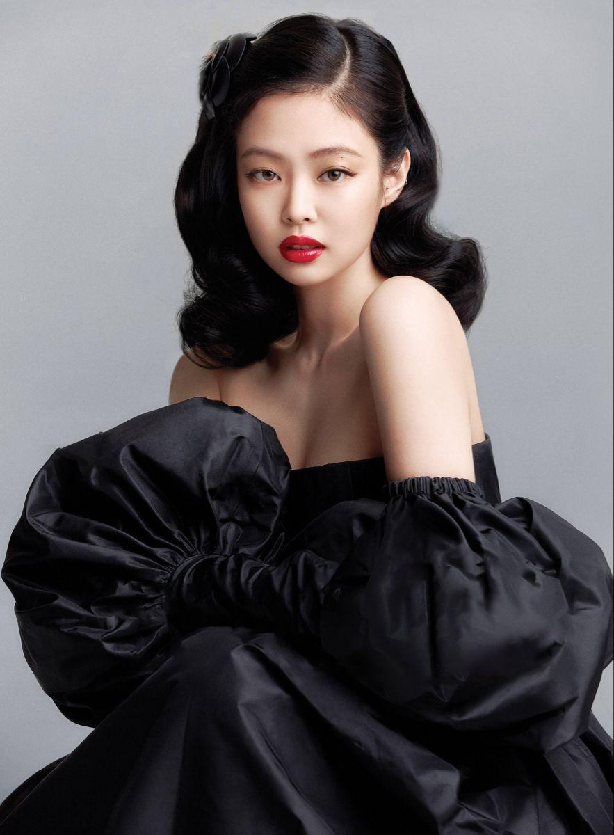 """Không phải idol có nhiều quảng cáo nhất nhưng Jennie được gọi là """"Nữ thần CF"""" vì lý do này ảnh 3"""