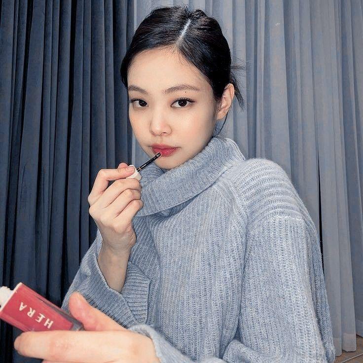 """Không phải idol có nhiều quảng cáo nhất nhưng Jennie được gọi là """"Nữ thần CF"""" vì lý do này ảnh 11"""