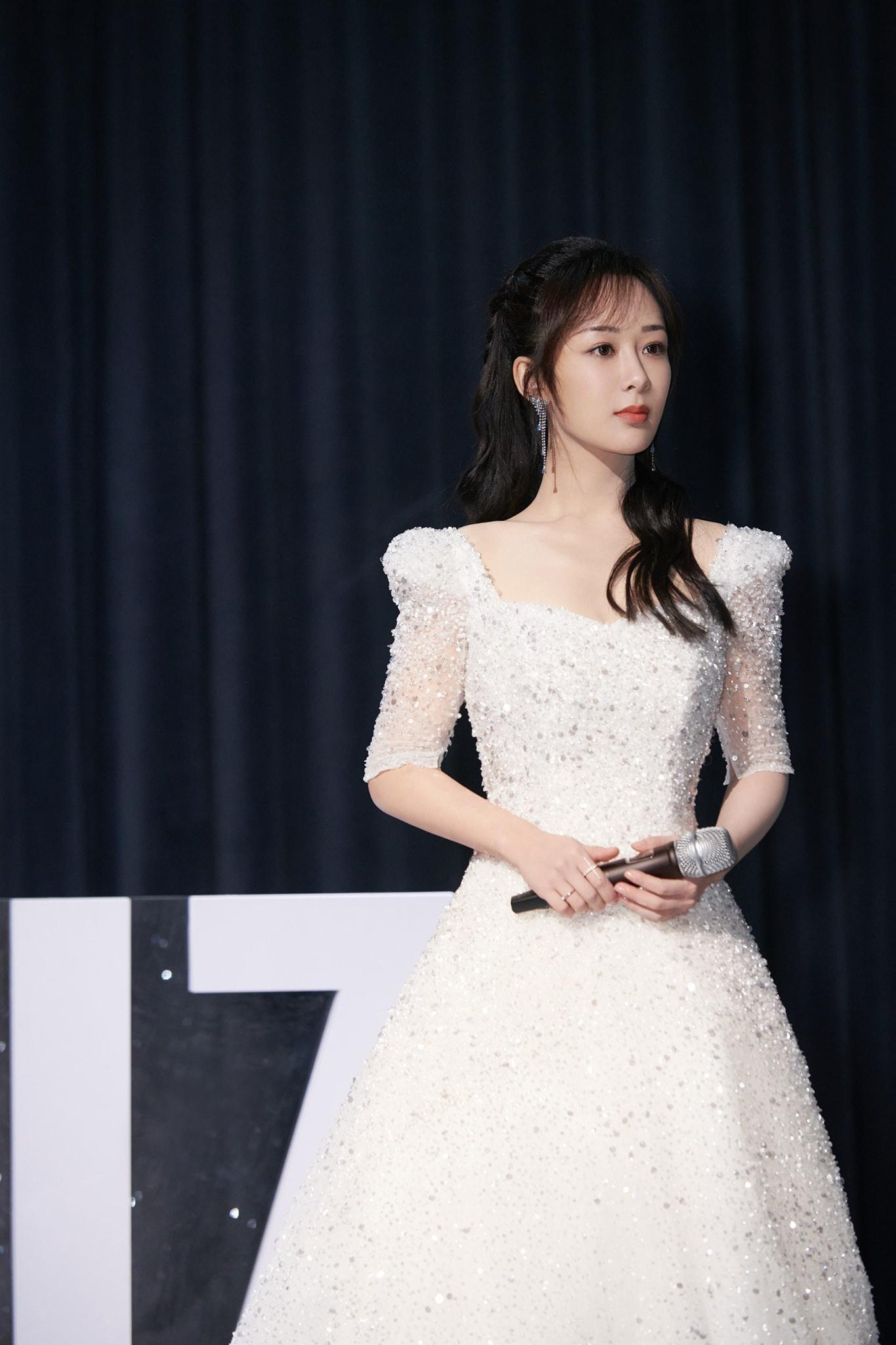 """Sau tất cả, Dương Tử cũng đã tìm thấy kiểu váy chân ái, được khen """"lộng lẫy như công chúa"""" ảnh 7"""
