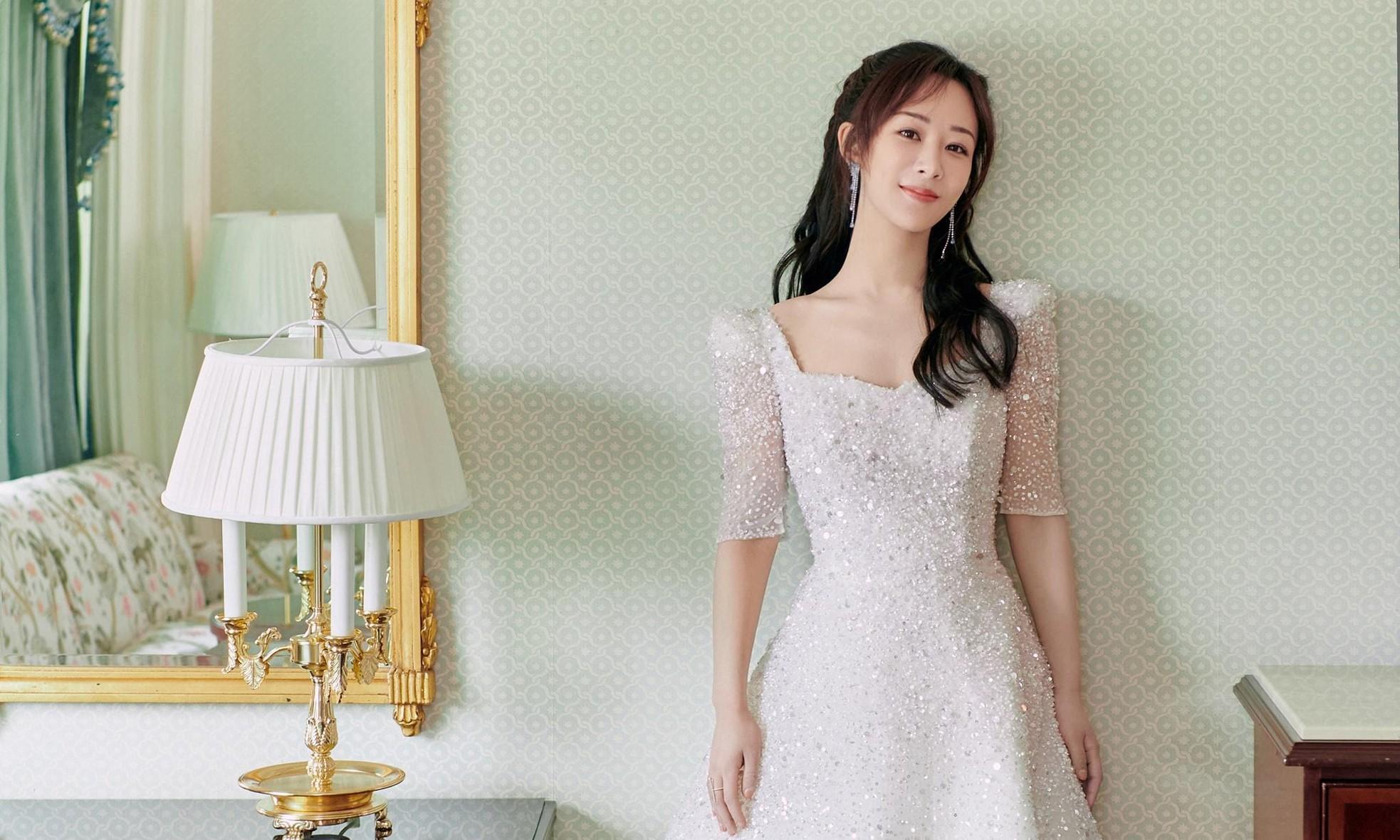 """Sau tất cả, Dương Tử cũng đã tìm thấy kiểu váy chân ái, được khen """"lộng lẫy như công chúa"""" ảnh 8"""