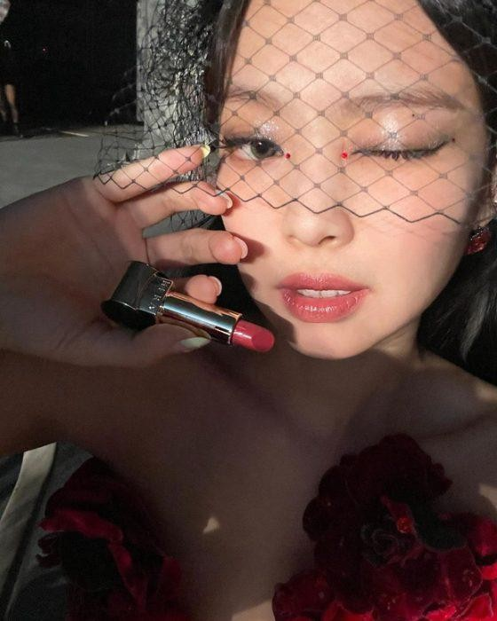 Mẫu vòng Tiffany & Co. này có gì đặc biệt mà Rosé (BLACKPINK) đeo cả năm chưa thấy chán? ảnh 3