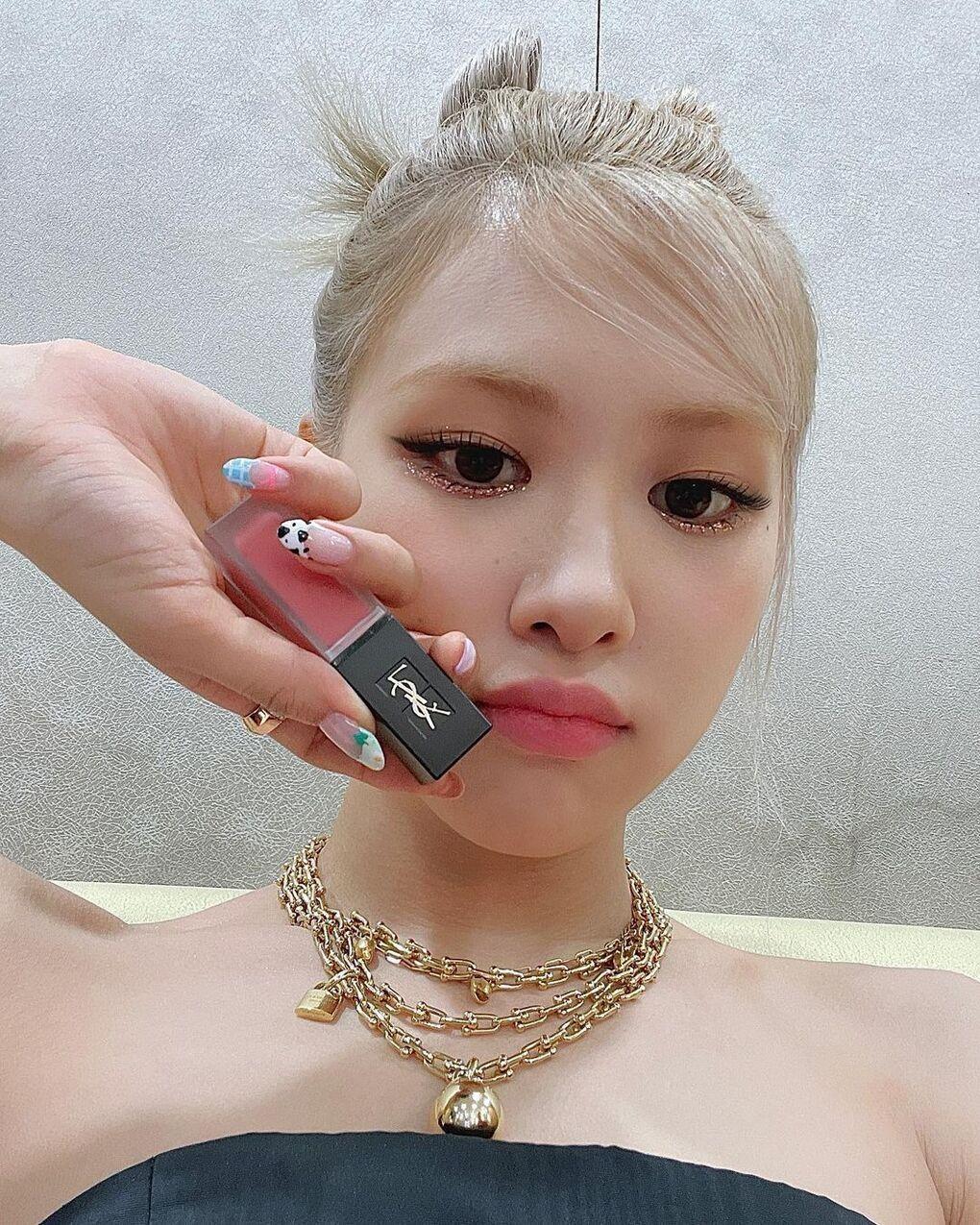 Mẫu vòng Tiffany & Co. này có gì đặc biệt mà Rosé (BLACKPINK) đeo cả năm chưa thấy chán? ảnh 14