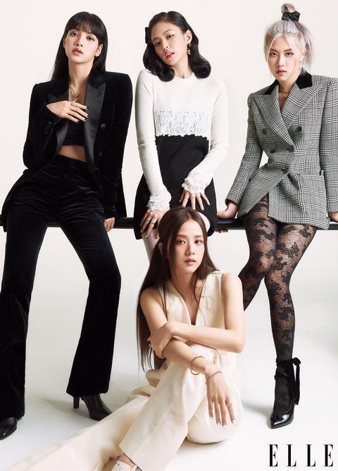 Mẫu vòng Tiffany & Co. này có gì đặc biệt mà Rosé (BLACKPINK) đeo cả năm chưa thấy chán? ảnh 1