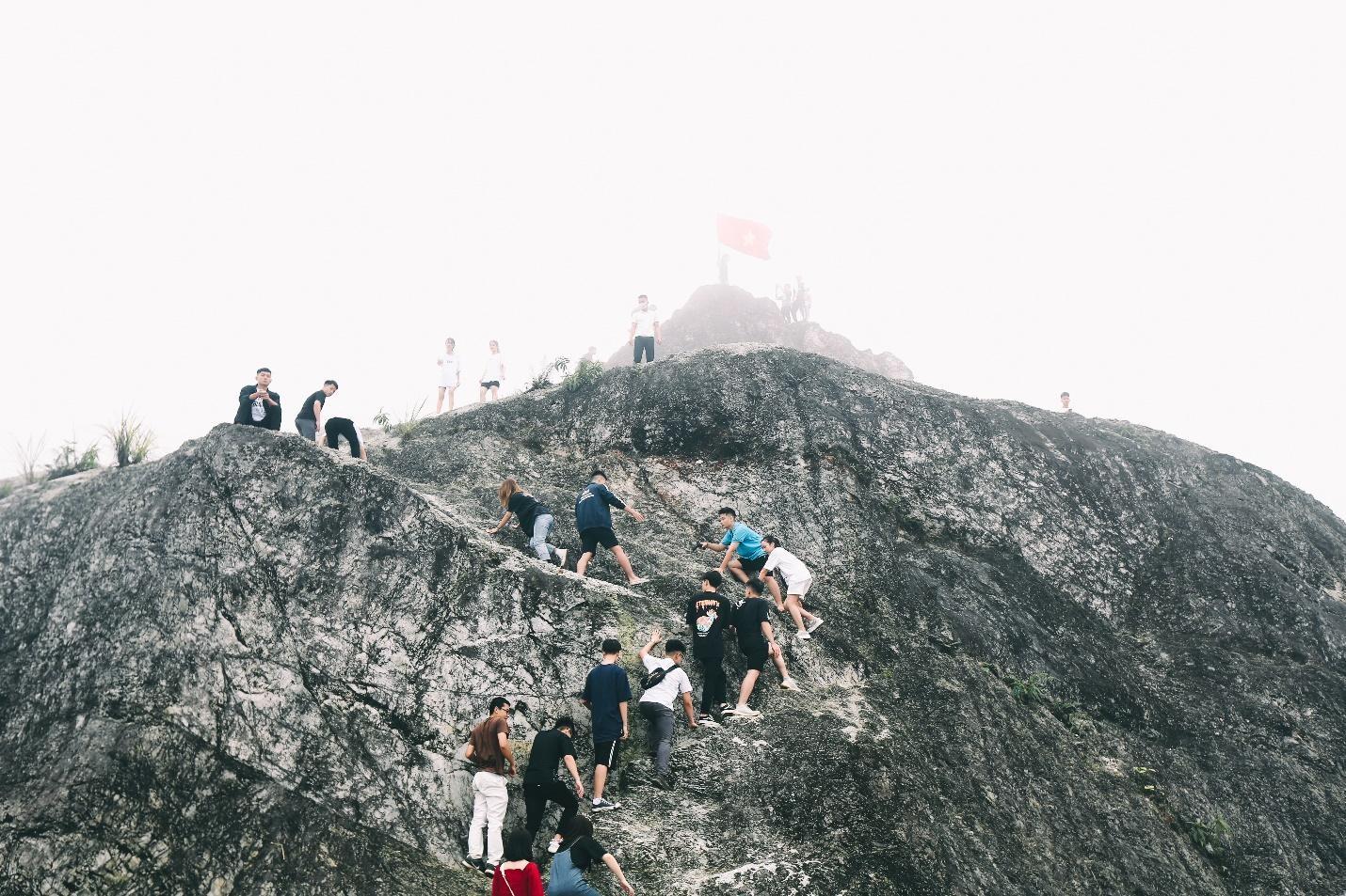 Chuyến dã ngoại đầy ắp kỷ niệm của sinh viên Trường Doanh nhân CEO Việt Nam ảnh 6