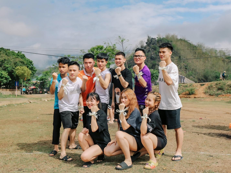 Chuyến dã ngoại đầy ắp kỷ niệm của sinh viên Trường Doanh nhân CEO Việt Nam ảnh 7