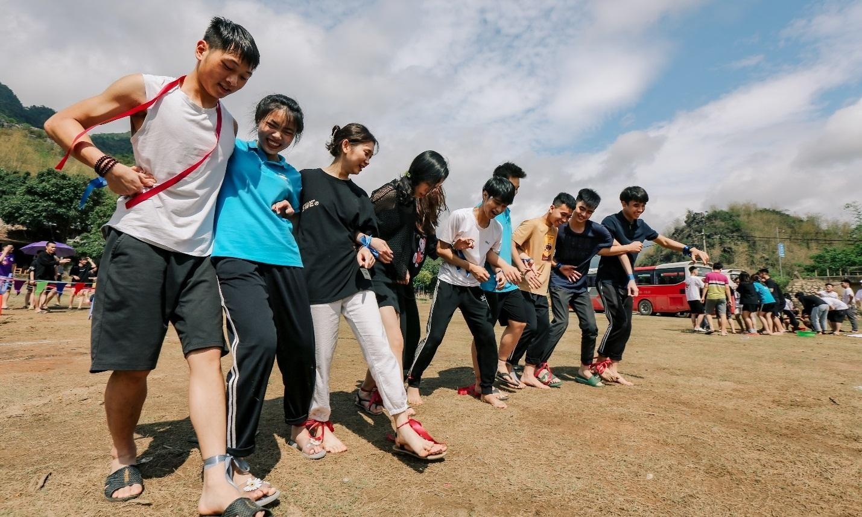 Chuyến dã ngoại đầy ắp kỷ niệm của sinh viên Trường Doanh nhân CEO Việt Nam ảnh 8