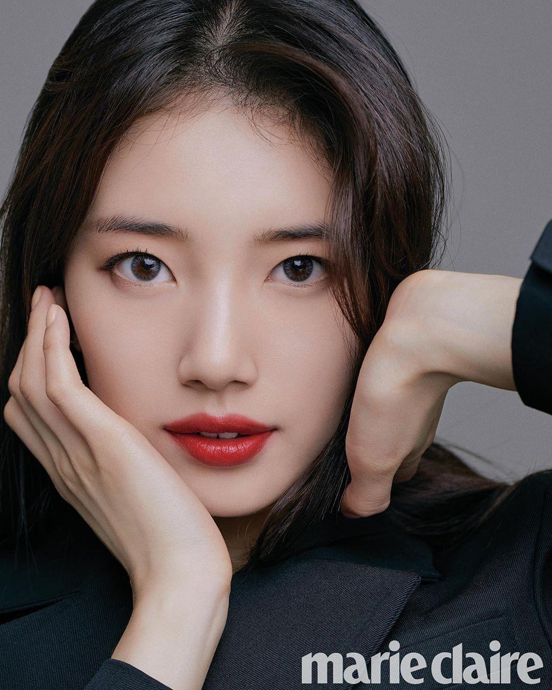 Top 6 cô gái sở hữu khuôn mặt đẹp hoàn hảo trong mắt chuyên gia thẩm mỹ: Số 5 thật khó tin ảnh 4
