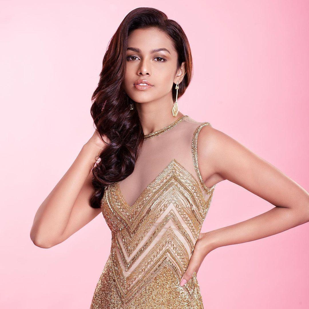 """Á hậu 3 Miss Universe lần thứ 69: Ngắm nhan sắc """"đỉnh chóp"""" của đại diện đẹp nhất châu Á ảnh 5"""