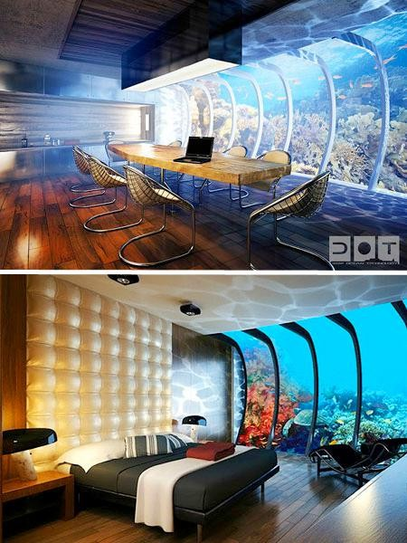 Khám phá 7 kỳ quan thế giới dưới đáy đại dương ảnh 2