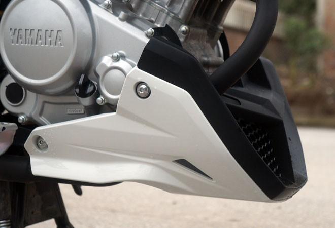 Trải nghiệm xế nổ thể thao Yamaha FZ150i ảnh 17
