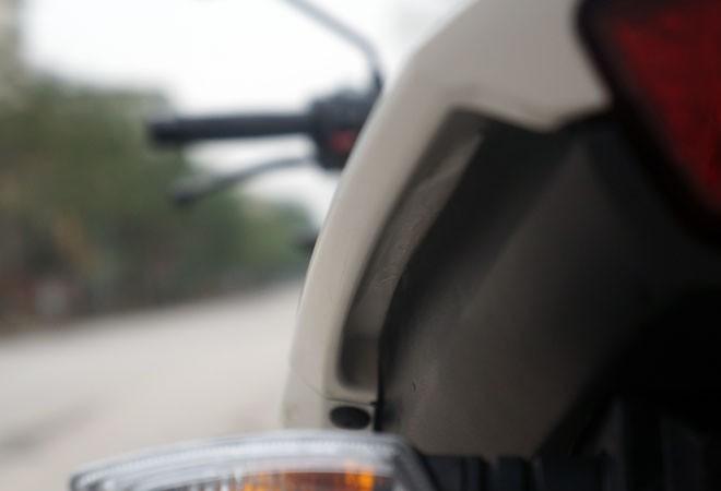 Trải nghiệm xế nổ thể thao Yamaha FZ150i ảnh 25