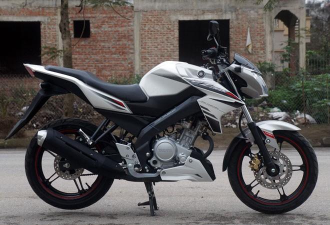 Trải nghiệm xế nổ thể thao Yamaha FZ150i ảnh 2