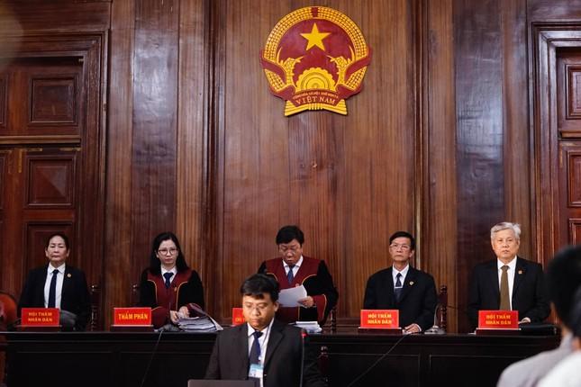 Sắp tuyên án vụ VN Pharma: Thứ trưởng Trương Quốc Cường có đến tòa? ảnh 1