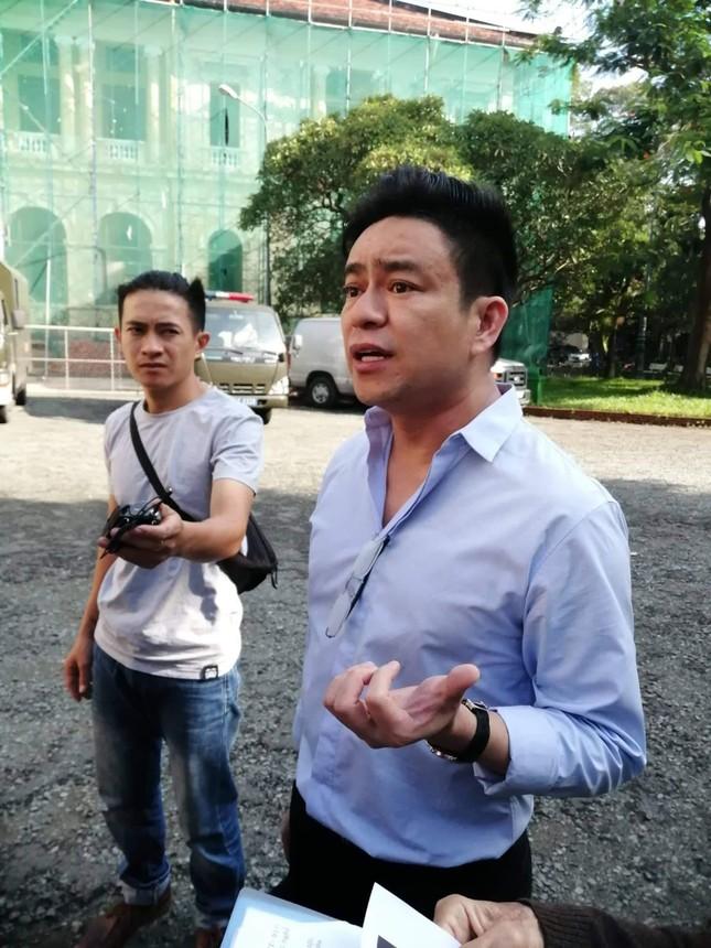 Kiến nghị đưa bà Trần Hoa Sen đến tòa vụ bác sỹ Thái bị vợ cũ thuê người chém ảnh 1