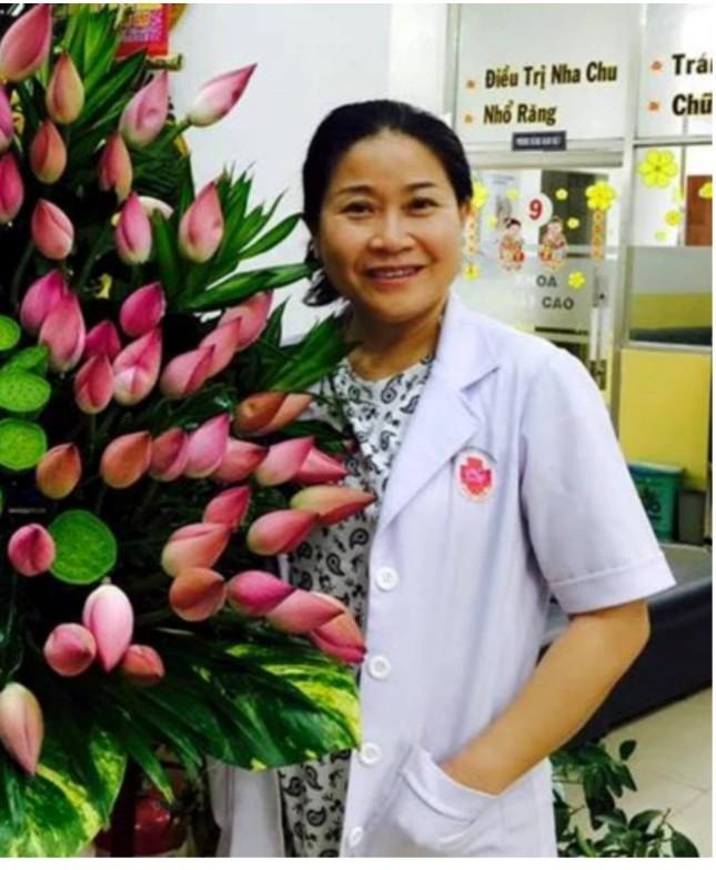 Kiến nghị đưa bà Trần Hoa Sen đến tòa vụ bác sỹ Thái bị vợ cũ thuê người chém ảnh 2