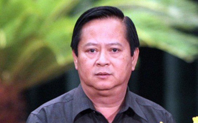 Không triệu tập cựu thứ trưởng công an tham gia phiên xử ông Nguyễn Hữu Tín ảnh 2