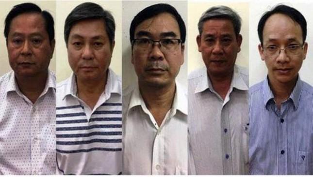 Không triệu tập cựu thứ trưởng công an tham gia phiên xử ông Nguyễn Hữu Tín ảnh 3